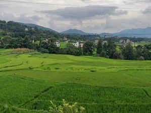 2 Days Hiking and Yoga Retreat in Kathmandu Valley, Nepal