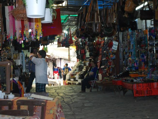 8 Days Christmas Culture and Culinary Vacation in Turkey