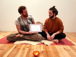 5 Days Profound Chakra 30h YACEP Yoga Workshop in Vienna, Austria