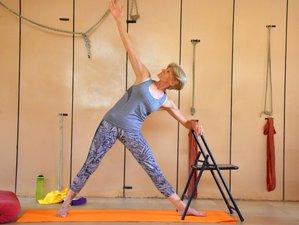 7 Day 100-Hour Pregnancy Yoga Teacher Training in Rishikesh