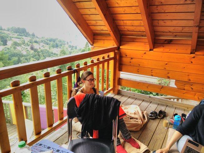 14 Days Vinyasa and Yin Yoga Retreat in France