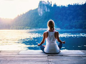 3 Day Women's Mindfulness and Yoga Retreat in Brienz