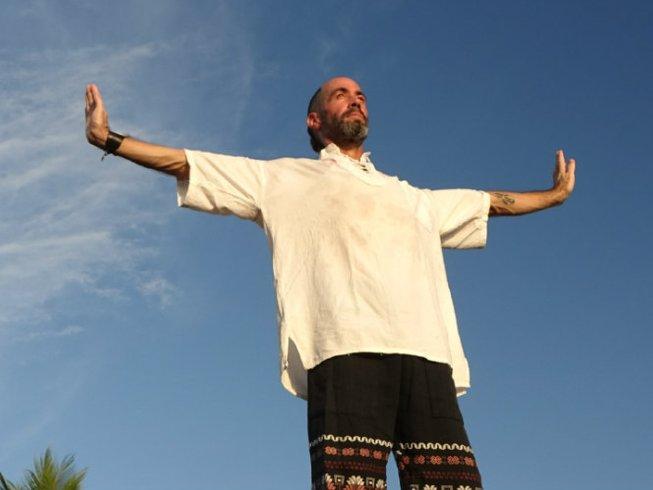 7 Days Four Elements Yoga Retreat Costa Rica