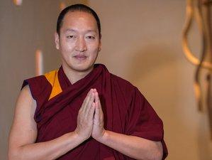 5 Day Mindfulness, Metta Meditation, and Tibetan Ancient Lujong Yoga Retreat in Split, Dalmatia