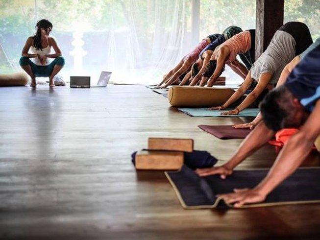 12 Days Trekking and Yoga Retreat in Nepal