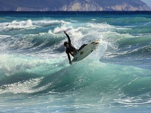7 Days Beginner Surf Camp on the North Shore of the Dominican Republic