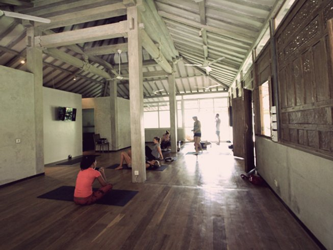 8-Daagse Wellness Yoga Retraite in Bali, Indonesië