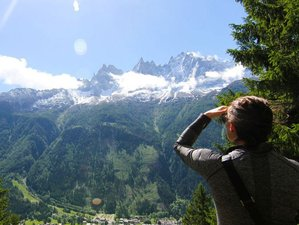 8 Day Hiking and Yoga Holiday in Chamonix with Susie Murray