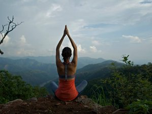10 Days 100-Hour Yoga Teacher Training in Goa, India