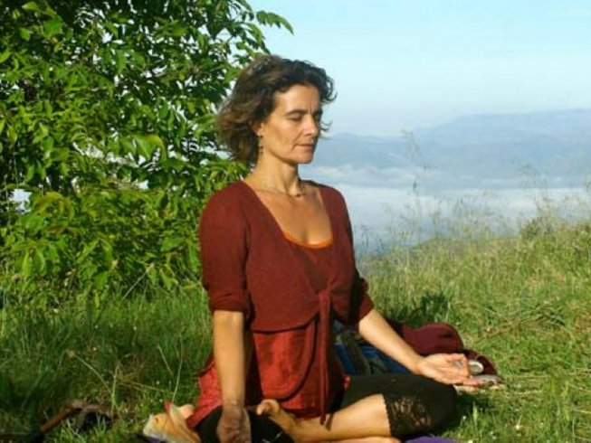 7 jours en retraite de yoga sagesse des chevaux en Espagne