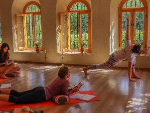 30 Day 200-Hour Yoga Teacher Training in Marrakesh