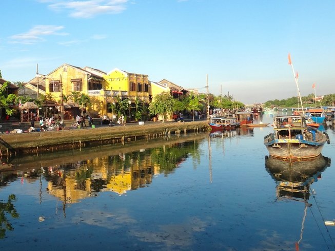 9 Days Vietnam Cooking & Food Holiday