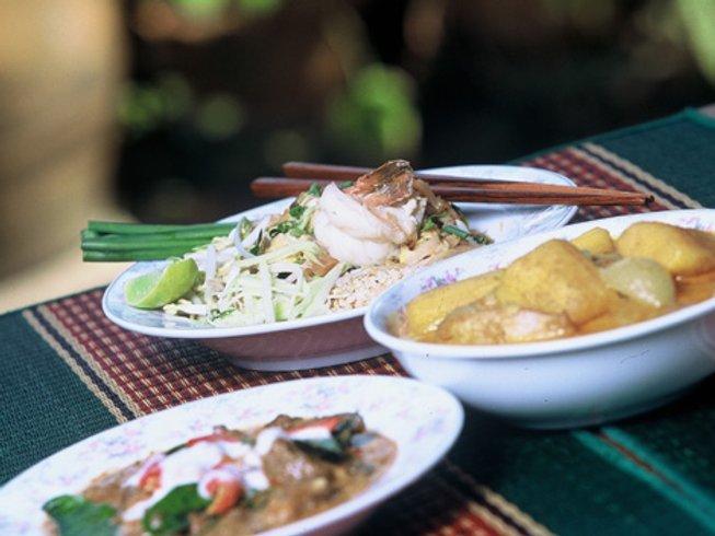 4 Days Thailand Food Tour