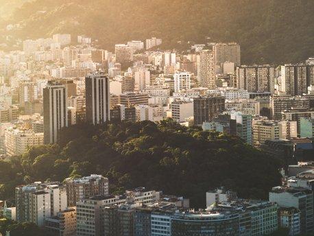 Southeast Region, Brazil