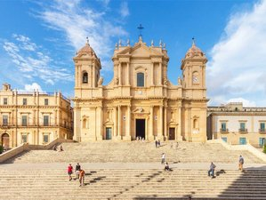 6 Days A Taste of Southern Sicily Bike Tour in Italy