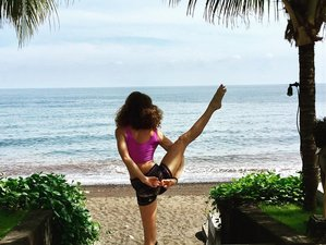 6 Days Adventure Yoga Retreat Buleleng, Bali