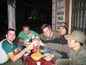 "5 Days ""Taste of Thailand"" Bangkok Food Tours"