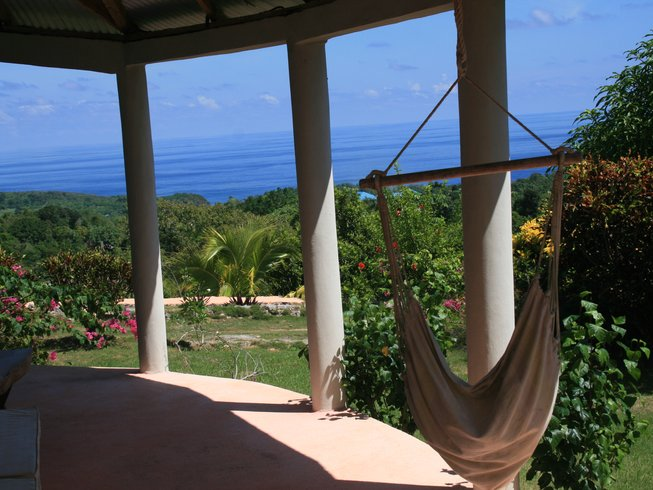 8 Days Better Relationships Yoga Retreat in Jamaica