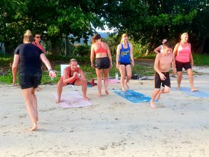 8 Day G.I. Jane Women's Fitness Bootcamp in Koh Samui, Surat Thani
