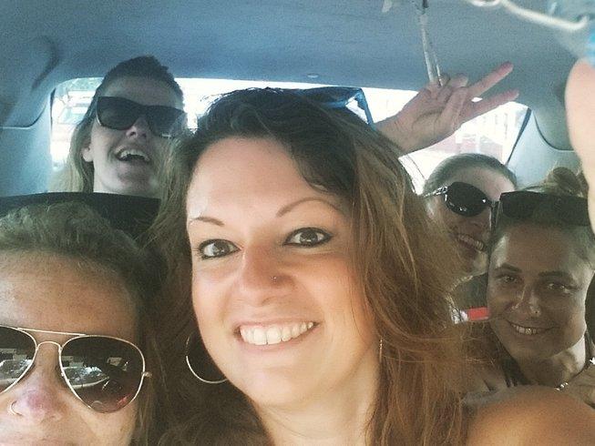 14 Tage Tour, Meditations und Yoga Urlaub Mexiko