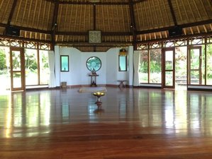6 Days Mindfulness and Qi Gong Retreat in Bali, Indonesia