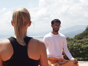 2 Days, Yoga, Meditation and Silence Retreat, Nearby Bogota Colombia