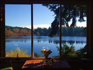 3 Day Weekday Spiritual Retreat with A Day of Silence in Woodinville, Washington