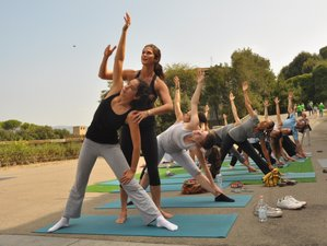 8 Days Luxury Yoga Wellness on a Yacht in Sicily, Italy