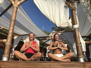 8 Day Mindfulness and Pilates Retreat in Katouna, Lefkada Island