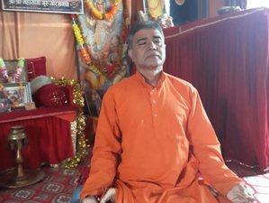 8 Day Self Realization Meditation Retreat in Kathmandu, Bagmati Pradesh