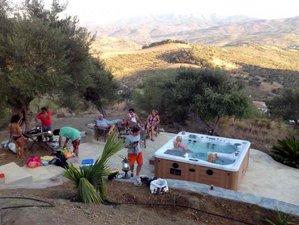 8-Daagse Innerlijke Yoga Vakantie voor Vrouwen in Andalusië, Spanje