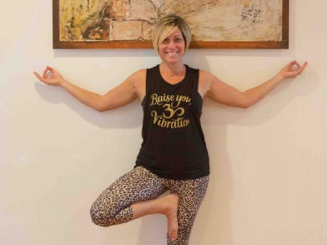 11 Days Soul in Motion Yoga Retreat in India