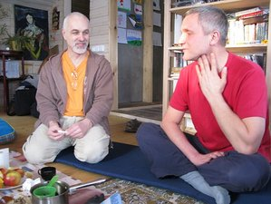 6 Days Men's Awakening Yoga Retreat in Amsterdam, Netherlands