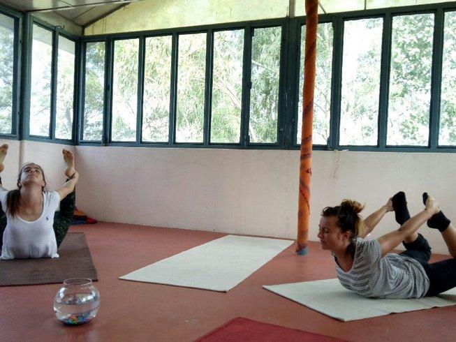 4-Daagse Betaalbare Detox, Meditatie en Yoga Retraite in de Himalaya's, India