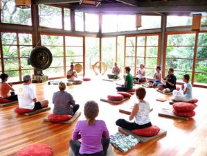 7 Days Self-Guided Meditation Retreat in South Africa