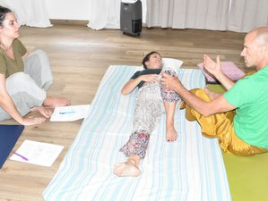 9 Day Level 1 and 2 60-Hour Certified Thai Yoga Massage Course in Krabi