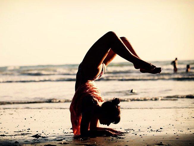 8 días retiro de yoga Jivamukti en Atenas, Grecia