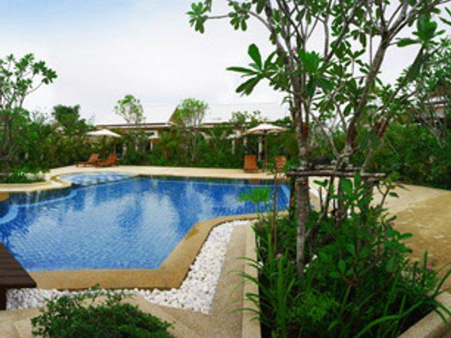 9 Days Santi Yoga & Meditation Retreat in Thailand