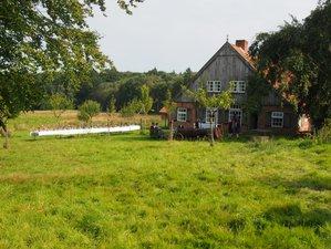 3 Days Nourishing Midsummer Meditation Weekend Retreat in Overijssel,The Netherlands