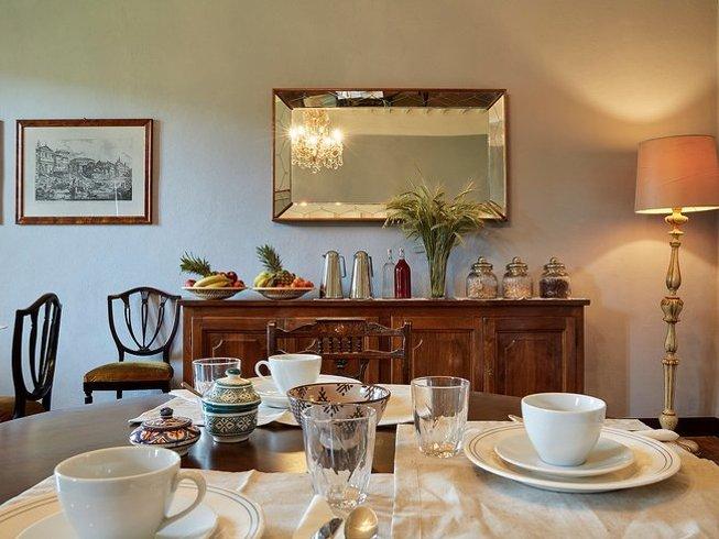4 Days Detox Food & Yoga Retreat in Tuscany, Italy