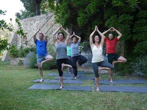 3 Days Hiking and Yoga Retreat in Bavaria, Germany