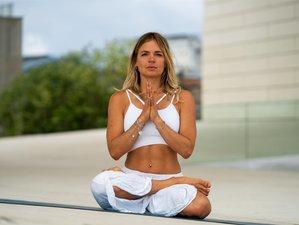 3 Day Weekend Yoga Retreat in Périgord