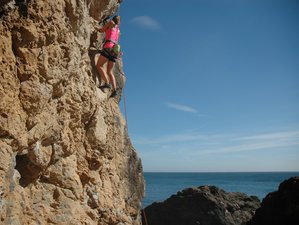 8 Days Climbing and Yoga Holiday Lisbon, Portugal