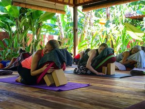 4 Day Relaxing Yoga Holiday in Nusa Lembongan, Bali