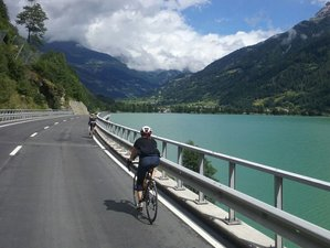 7 Days Epic Road Bike Tour in the Great Alps, Italy