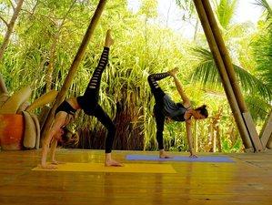 8 jours en retraite de yoga détente au Costa Rica