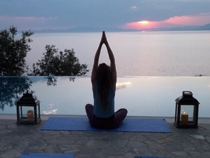 7 Days Pilates and Wellness Retreat in Greece
