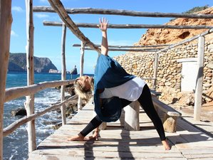 6 Days Summer Solstice 108 Yoga and Mantra Retreat in Ibiza
