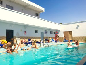8 Day Surf Camp and Yoga Retreat in Imsouane
