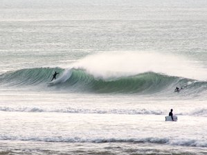 7 Days Yoga and Surf Camp in Ericeira, Portugal